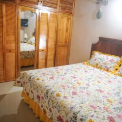Отель Eagles Nest Ямайка, Монтего-Бей - отзывы, цены и фото номеров - забронировать отель Eagles Nest онлайн комната для гостей