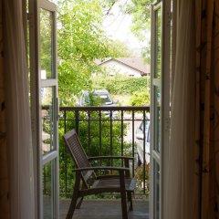 Winnock Hotel балкон