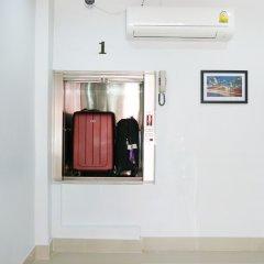 Отель Lada Krabi Express Таиланд, Краби - отзывы, цены и фото номеров - забронировать отель Lada Krabi Express онлайн интерьер отеля