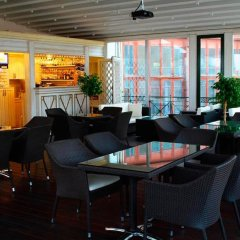 Бутик-отель Museum Inn гостиничный бар