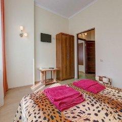 Гостиница Катран в Анапе отзывы, цены и фото номеров - забронировать гостиницу Катран онлайн Анапа комната для гостей фото 3