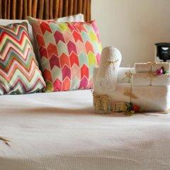 Отель Maya Hotel Residence Мексика, Остров Ольбокс - отзывы, цены и фото номеров - забронировать отель Maya Hotel Residence онлайн спа фото 2