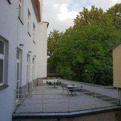 Hotel Libuse балкон