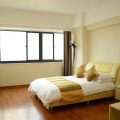 Отель Sweetome Vacation Rentals Wanda Plaza Китай, Сямынь - отзывы, цены и фото номеров - забронировать отель Sweetome Vacation Rentals Wanda Plaza онлайн комната для гостей фото 5