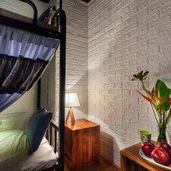 Отель Sapa Kolor Homestay Шапа фото 12