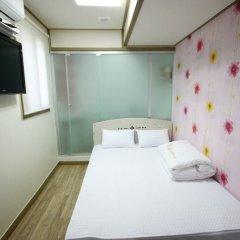 Отель Tomo Residence комната для гостей фото 6
