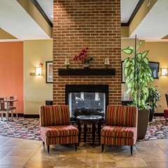 Отель Comfort Suites East Broad at 270 США, Колумбус - отзывы, цены и фото номеров - забронировать отель Comfort Suites East Broad at 270 онлайн интерьер отеля фото 3