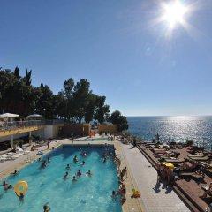Отель Horizont Resort бассейн фото 3