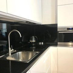Отель Apartament New York в номере