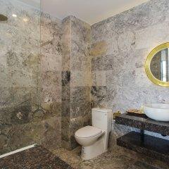 Отель Cilantro Villa ванная фото 2