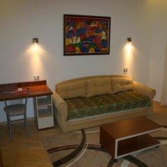 Отель C5 Apartments Сербия, Белград - отзывы, цены и фото номеров - забронировать отель C5 Apartments онлайн сейф в номере