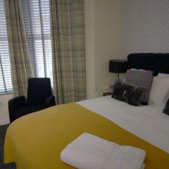 The Stranded Hotel комната для гостей фото 2