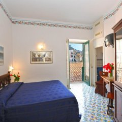Отель Amalfi un po'... Италия, Амальфи - отзывы, цены и фото номеров - забронировать отель Amalfi un po'... онлайн комната для гостей фото 3