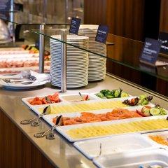 Austria Trend Hotel Europa Wien питание