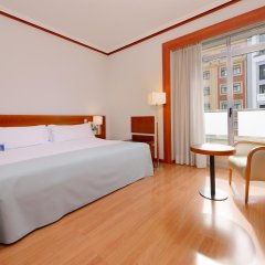 Hotel Madrid Plaza de Espana managed by Melia комната для гостей фото 2