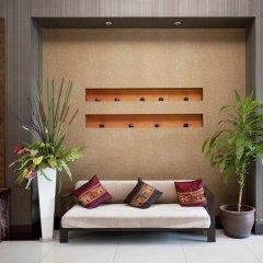 Отель Nida Rooms Nana Le Metro Sukhumvit Soi 4 At Boss Suites Nana Бангкок спа