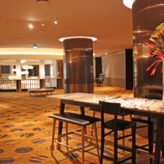 Отель Grand Copthorne Waterfront интерьер отеля фото 3
