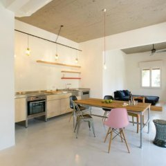 Flower Trail Apartments Израиль, Тель-Авив - 1 отзыв об отеле, цены и фото номеров - забронировать отель Flower Trail Apartments онлайн в номере фото 2