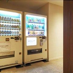 Отель First Cabin Akasaka Япония, Токио - отзывы, цены и фото номеров - забронировать отель First Cabin Akasaka онлайн банкомат