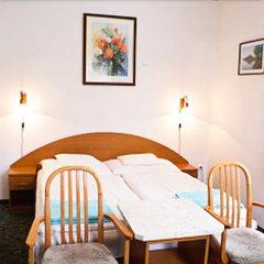 Отель Villa Valeria детские мероприятия