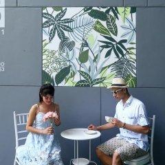 Отель Foto Hotel Таиланд, Пхукет - 12 отзывов об отеле, цены и фото номеров - забронировать отель Foto Hotel онлайн спа