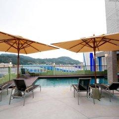 Sea Cono Boutique Hotel бассейн фото 3