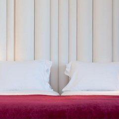 Hotel Porta Fira 4* Sup 4* Улучшенный номер с различными типами кроватей фото 9