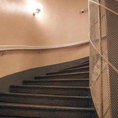 Hotel Anna фитнесс-зал фото 2