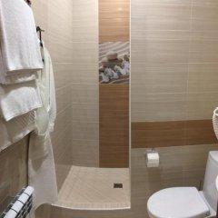 Отель Art Тихорецк ванная фото 2