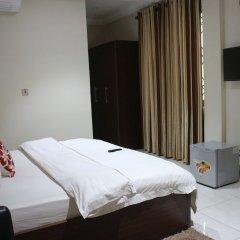 Park View Hotel комната для гостей фото 4