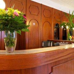 Отель Carmen Германия, Мюнхен - 9 отзывов об отеле, цены и фото номеров - забронировать отель Carmen онлайн интерьер отеля