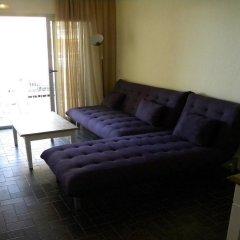 Отель Apartamentos DMS 5 Испания, Салоу - отзывы, цены и фото номеров - забронировать отель Apartamentos DMS 5 онлайн комната для гостей фото 2
