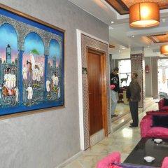 Hotel Colisee интерьер отеля