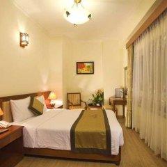 Отель Cherry Hotel Iii Вьетнам, Ханой - отзывы, цены и фото номеров - забронировать отель Cherry Hotel Iii онлайн комната для гостей фото 3