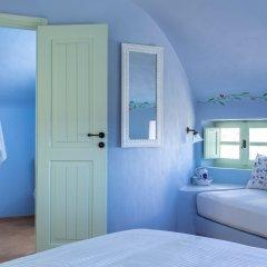 Отель Windmill Villas Греция, Остров Санторини - отзывы, цены и фото номеров - забронировать отель Windmill Villas онлайн ванная фото 2