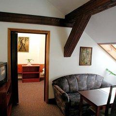 Hotel & Residence Royal Standard комната для гостей фото 4