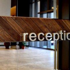 Отель Riolavitas Resort & Spa - All Inclusive интерьер отеля фото 2