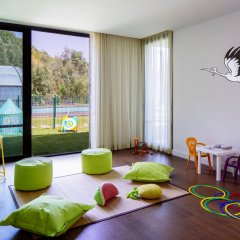 Отель Monchique Resort & Spa детские мероприятия