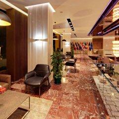 Отель Tirana International Hotel & Conference Centre Албания, Тирана - отзывы, цены и фото номеров - забронировать отель Tirana International Hotel & Conference Centre онлайн фото 2