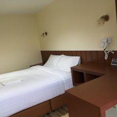 Отель Baan Wanchart Bangkok Residences Бангкок комната для гостей фото 2