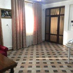 Rich Hotel Бишкек комната для гостей