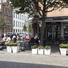 Отель B&B Antwerp Harbour View питание фото 2