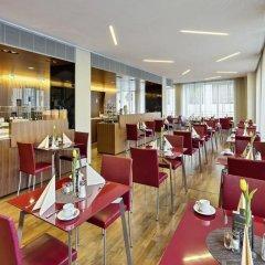 Отель Austria Trend Hotel Europa Wien Австрия, Вена - 10 отзывов об отеле, цены и фото номеров - забронировать отель Austria Trend Hotel Europa Wien онлайн питание фото 3