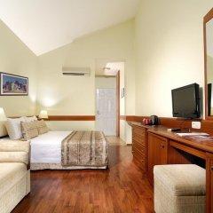 Belcekiz Beach Club Турция, Олудениз - 1 отзыв об отеле, цены и фото номеров - забронировать отель Belcekiz Beach Club - All Inclusive онлайн удобства в номере