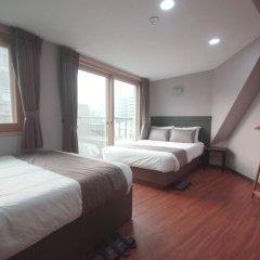 Отель Ehwa in Myeongdong Южная Корея, Сеул - отзывы, цены и фото номеров - забронировать отель Ehwa in Myeongdong онлайн детские мероприятия