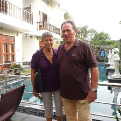 Отель Truc Huy Villa фото 3