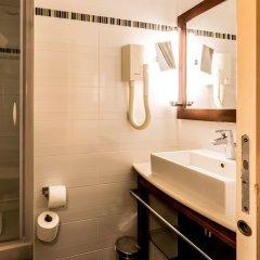 Hotel Saint Honore ванная