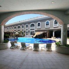 Sharjah Premiere Hotel & Resort гостиничный бар