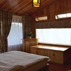 Отель Zen Valley Dalat Далат спа