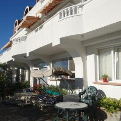 Отель Guest House Spiro near Botanical Garden питание фото 3